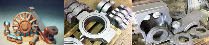 Castings for Many General Engineering Applications